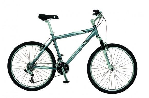 Горный велосипед Giant Sierra (2007)