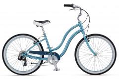 Комфортный велосипед Giant SIMPLE SEVEN W (2012)