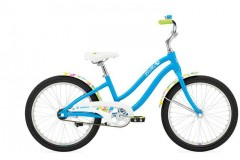 Детский велосипед Giant Bella (Blue) (2010)