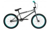 Экстремальный велосипед Giant Method 01 (2011)