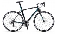 Женский велосипед Giant Avail Composite 2 CD20 (2012)
