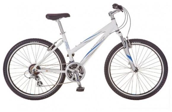 Горный велосипед Giant Rock W (2010)