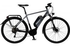 Электровелосипед Giant Explore E+ 1 GTS (2014)