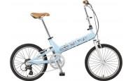 Складной велосипед Giant HALFWAY W (2010)