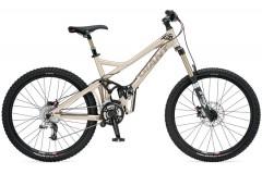 Двухподвесный велосипед Giant REIGN X 0 (2009)