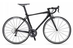 Шоссейный велосипед Giant TCR Advanced SL 3 (2012)