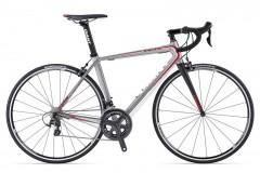 Шоссейный велосипед Giant TCR SLR 1 pro compact (2014)