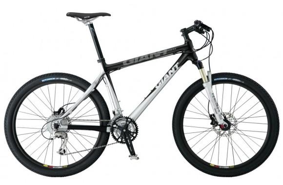 Горный велосипед Giant XTC C3 Disc (2007)