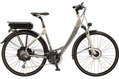 Женский велосипед Giant Aspiro E+ 1 LDS (2014)