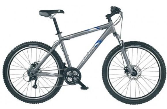 Горный велосипед Giant Yukon (2006)