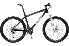 Горный велосипед Giant XtC Advanced 3 (2010)