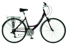 Женский велосипед Giant Expression W (2008)