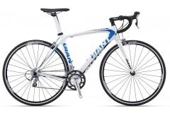 Шоссейный велосипед Giant TCR Composite 3 CD20 (2012)