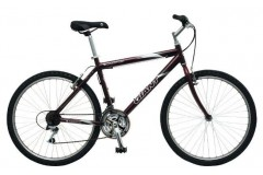 Горный велосипед Giant Campus (2006)