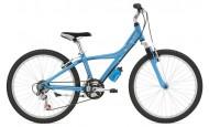 Подростковый велосипед Giant MTX 225 Fs Girls (2007)