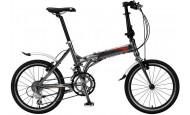 Складной велосипед Giant HALFWAY 16R (2010)