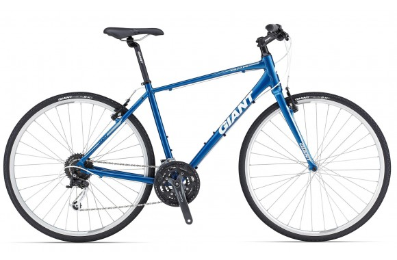 Городской велосипед Giant Escape 1 (2013)