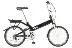 Складной велосипед Giant HALFWAY (2010)
