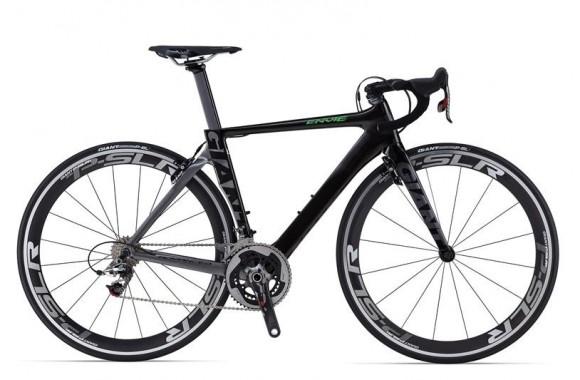 Женский велосипед Giant Envie Advanced 0 (2014)