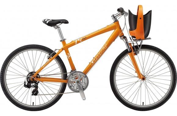Горный велосипед Giant MIA (2010)