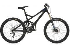 Двухподвесный велосипед Giant Reign X 1 (2007)