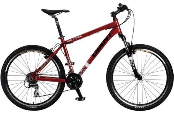 Горный велосипед Giant Escaper (2010)