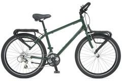 Комфортный велосипед Giant Tran Sport DX (2008)