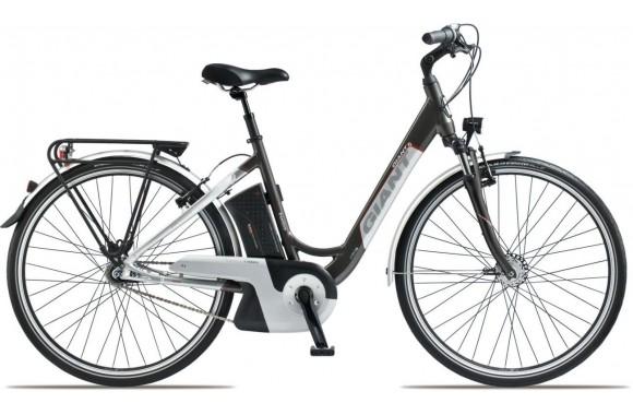 Электровелосипед Giant Twist Freedom 2 LDS CS (2013)