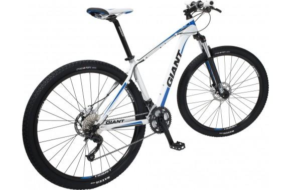 Горный велосипед Giant Talon 29ER (2011)