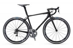 Шоссейный велосипед Giant TCR Advanced SL 0 ISP (2012)