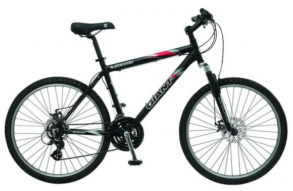 Горный велосипед Giant Escaper DISC (2008)