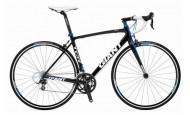 Шоссейный велосипед Giant TCR 1 (2011)