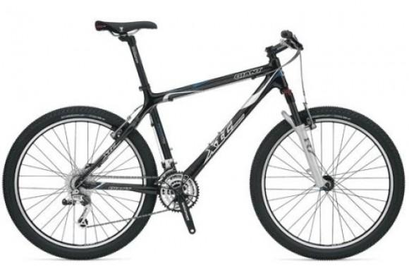 Горный велосипед Giant XTC Composite (2006)