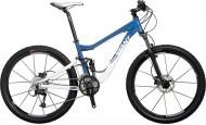 Двухподвесный велосипед Giant TRANCE 3 (2008)