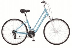 Женский велосипед Giant Cypress DX W (2013)