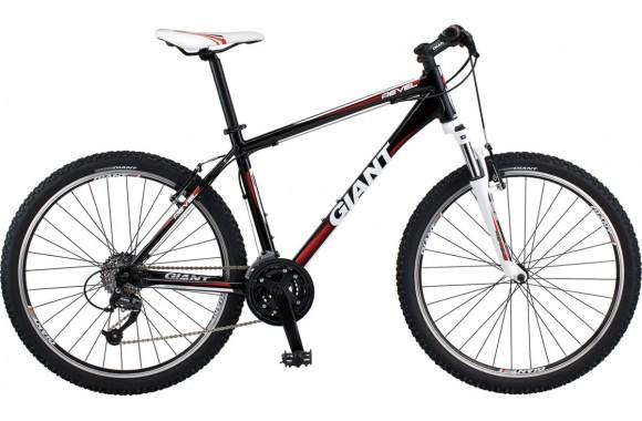 Горный велосипед Giant Revel 3 (2012)