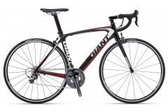 Шоссейный велосипед Giant TCR Composite 1 CD20 (2012)