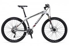 Горный велосипед Giant Talon 27.5 0 LTD (2014)