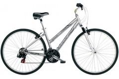 Женский велосипед Giant Cypress Se (2006)