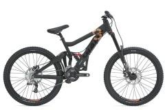 Двухподвесный велосипед Giant GLORY 0 (2008)
