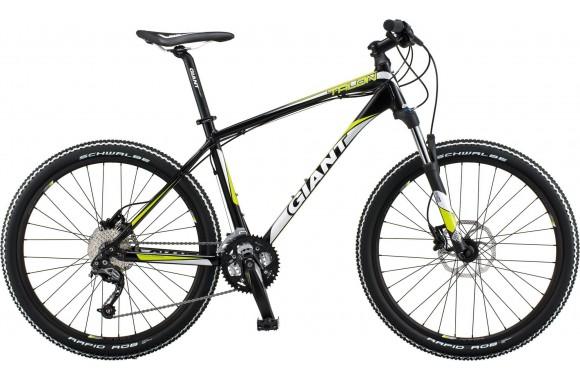 Горный велосипед Giant Talon 1 (2012)