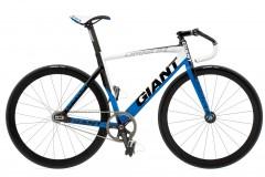 Шоссейный велосипед Giant Omnium (2010)