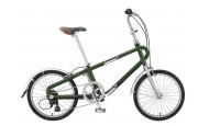 Складной велосипед Giant CLIP 7S (2009)