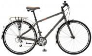 Комфортный велосипед Giant TranSend DX (2009)
