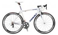 Шоссейный велосипед Giant TCR ADVANCED SL Rabobank (2011)