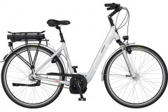 Женский велосипед Giant Twist Elegance C LTD 28 (2014)