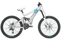Двухподвесный велосипед Giant GLORY 1 (2008)