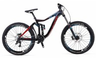 Двухподвесный велосипед Giant Glory 2 (2014)