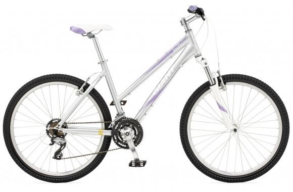 Горный велосипед Giant Boulder SE W (2010)