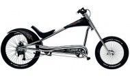 Комфортный велосипед Giant Stiletto (2006)